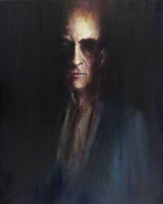 "Saatchi Art Artist Patrick Vandecasteele; Painting, ""GT1"" #art"