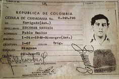 Nomadic Niko: The Horrors of Pablo Escobar Pablo Emilio Escobar, Gangster Quotes, Mafia Gangster, Escobar Family, Narcos Escobar, Pablo Escobar Frases, La Cathedral, Colombian Drug Lord, Crime