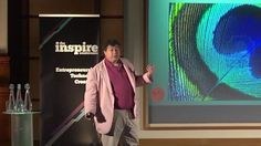 Rory Sutherland - The Overdue Science by Inspire Conference - Launch48. Rory Sutherland