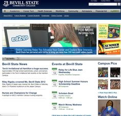 Bevill State Community College is a two-year institution of higher learning located in Sumiton, Alabama. The college enrolls 3,986 students and has been accredited by the Commission on Colleges of the Southern Association of Colleges and Schools since 1994.