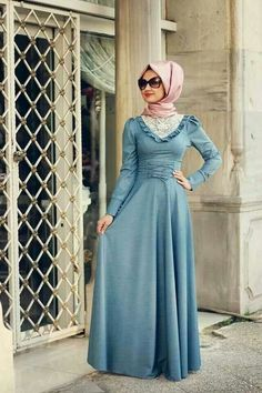 Z style # Hijab & muslimah fashion inspiration