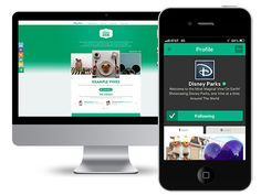 Disney Parks Launches Official Vine Account & 'Vine Your Disney Side' Contest