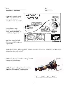 Worksheets Apollo 13 Worksheet apollo 13 video guide before christmas toms and the ojays movie w tom hanks space