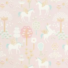 Wallpaper True Unicorns