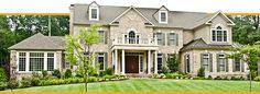 New Home Styles | Maryland Koch Homes Models | Koch Homes