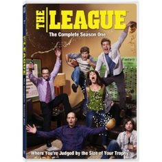 Semi-scripted comedy about a fantasy football league.