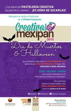 Concurso Creativos Mexipan | Curiosidades Gastronómicas