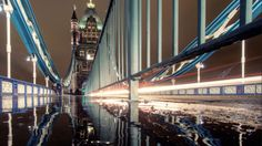 49 captivating photos of London from Martin Turner