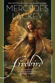 Firebird (Mercedes Lackey's Fairy Tale Series #1)