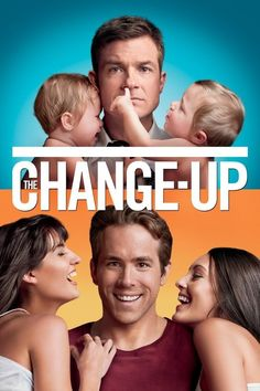 Watch The Change-Up 2011 Full Movie Online Free