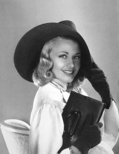 Ginger Rogers c. 1931