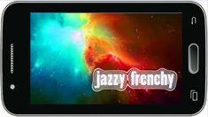 Fajny dzwonek do telefonu - Jazzy Frenchy