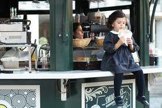 O fim de semana Fashion Kids, Blog Da Carlota, Little Girls, Marshmallow, Cute, Baby, Closet, Style, Kids Fashion