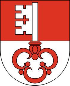 Coat of arms of Kanton Obwalden
