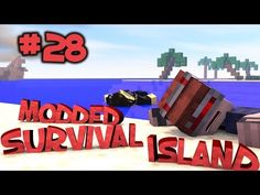 Survival Island Modded - Minecraft: Cave Survival Part 28 - http://prepping.fivedollararmy.com/uncategorized/survival-island-modded-minecraft-cave-survival-part-28/