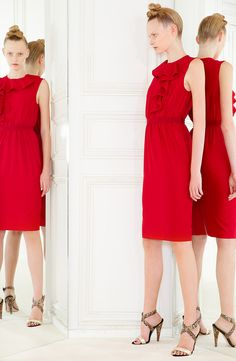 Giambattista Valli Resort 2013 - Runway Photos - Collections - Vogue