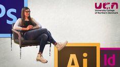 Graphic Design studieren am UCN University College Northern Denmark