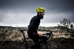 Our resident cyclist and writer Gwyn Evans reviews the new Rapha autumn/winter 2016 cycling range.