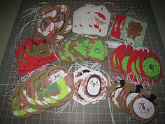 This blog could go under cards, scrapbook or cricut.  Some good tutorials too!