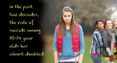 Make a Difference For Kids - awareness and prevention of cyberbullying and suicide