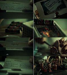 #Hannibal | #S02E06 | Futamono | NBC