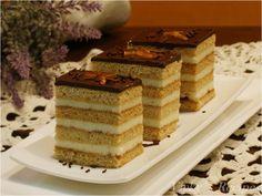 Tiramisu, Sweet Treats, Ethnic Recipes, Desserts, Food, Diva, Romanian Recipes, Sweets, Deserts