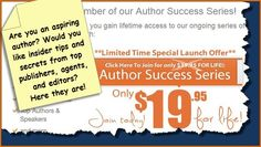 Are you a writer, author, or speker? Do you want to know how to get published? Check out new ongoing virtual seminar!