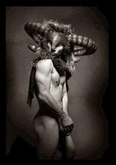 Talk, Wiccan fantasy art nude