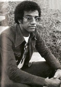 happy b-day, jorge ben