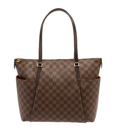 This Louis Vuitton Damier Ebene Totally MM Tote is now available on our website for $1,400.00. Check out our full collection of authentic Louis Vuitton handbags at http://cashinmybag.com/product-category/designers/louis-vuitton/. Our bags do sell quickly. But don't worry, new items are posted daily.