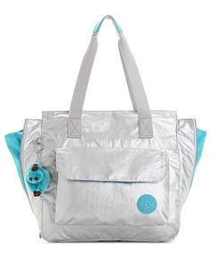Kipling Handbag, Kimmy Tote - Handbags & Accessories - Macys