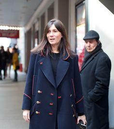 Get the Look: Emmanuelle Alt's Marant Coat km