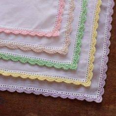 ideas crochet edging patterns blanket ganchillo for 2019 Crochet Edging Tutorial, Crochet Blanket Edging, Crochet Edging Patterns, Crochet Lace Edging, Crochet Afghans, Thread Crochet, Crochet Crafts, Easy Crochet, Free Crochet