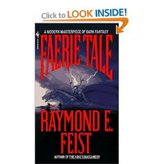 Faerie Tale by Raymond E. Feist. Loved this book. Urban fantasy.