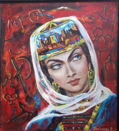 Зульфия Батчаева, Аланка #Alans
