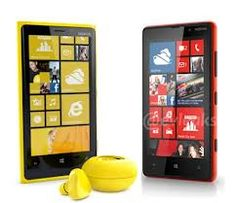 Nokia Lumia 920 with PureView Tecnology And Windows Phone 8 - NGADGET » NGADGET