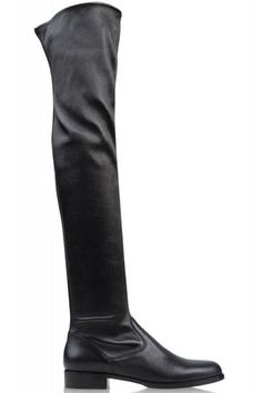 10 Over-the-Knee Boots - Best Over-the-Knee Boots For Fall - Harper's BAZAAR