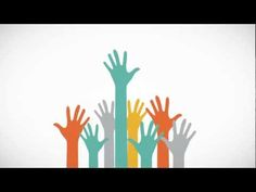 ▶ Build A City Motion Graphic - YouTube