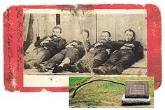 The curious tale of the Dalton Gang burial site. I went there when I was a kid. Memento Mori, Native American Art, American History, Dalton Gang, Famous Outlaws, Cowboys And Indians, Police, Mountain Man, Old West