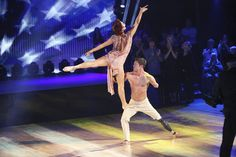 Noah Galloway on 'Dancing with the Stars': What people are saying about him during Week 4 | AL.com