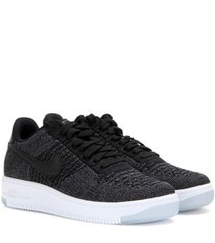 mytheresa.com - Nike Air Force 1 Flyknit sneakers - Luxury Fashion for Women / Designer clothing, shoes, bags