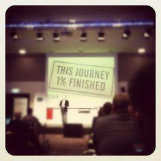 AllFacebook Marketing Conference - Munich 2012