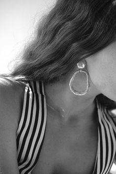 Phaedra Earrings