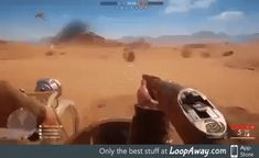 Battlefield 1 logic tricycle vs horse who would win with spaghetti coding?