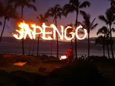 Serving up world-class steaks, seafood, sushi and specialty cocktails with an amazing Maui view at Japengo, in the Hyatt Regency Maui Resort and Spa.