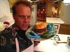 Best Burger Ever from FoodNetwork.com