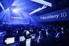 BlackBerry Makes Nominal Usage Share Gain in April