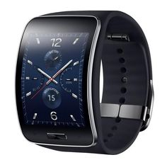 Galaxy Gear S Samsung Bluetooth Wi Fi Samsung Galaxy S, Samsung Gear S, New Samsung, Android Wear, Stylus, Smartwatch Features, Tablet Android, Android 4, Best Smart Watches