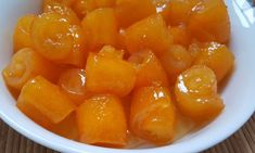 Το πιο εύκολο και πετυχημένο γλυκό πορτοκάλι που κάνατε ποτέ ! Jam Recipes, Canning Recipes, Greek Recipes, Healthy Eating Tips, Healthy Nutrition, Fruits Decoration, Albanian Recipes, How To Make Orange, Marmalade Recipe