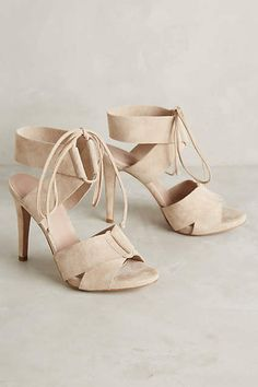 4bbdd0e5d Hoss Intropia Padma Heels - anthropologie.com Crazy Shoes
